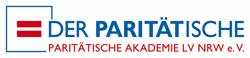 Logo Paritätische Akademie LV NRW e. V.